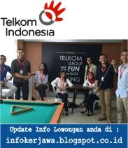 PT Telekomunikasi Indonesia (Persero)
