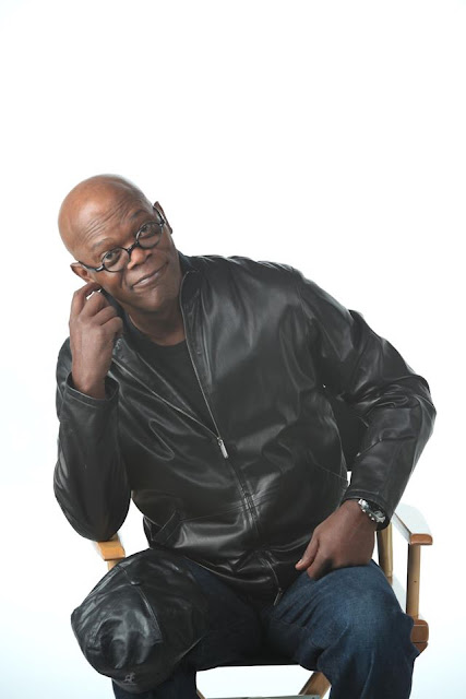 Samuel L Jackson net worth, height, young, brie larson, bruce willis, laurence fishburne, pulp fiction, film, star wars, django unchained, avengers, shaft, captain marvel, jurassic park, marvel, glass, goodfellas, nick fury, john travolta, unbreakable, kingsman, matrix, coming to america, boondocks, jackie brown, kill bill, snakes on a plane, quentin tarantino, twitter