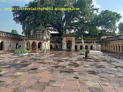 Vijayraghavgarh Fort Katni
