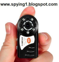 كاميرات مراقبة صغيرة 2020