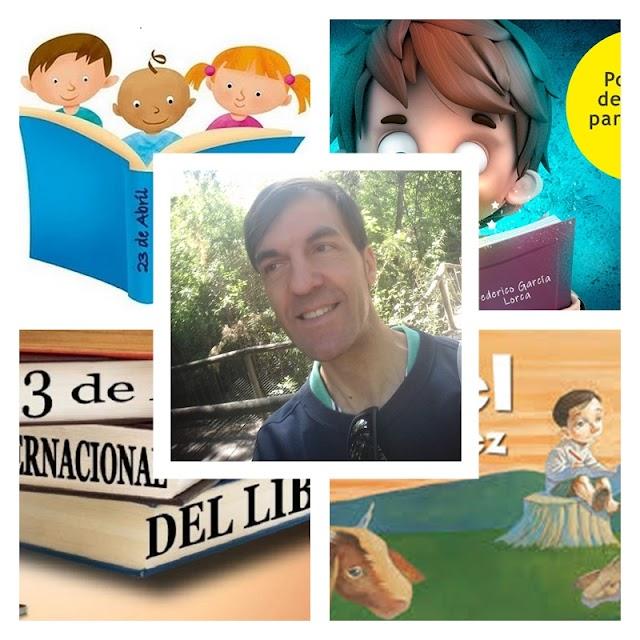 School teachers wish you: Happy Book Day 2020!