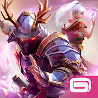 Order & Chaos Online 3D MMORPG Apk Download for Android