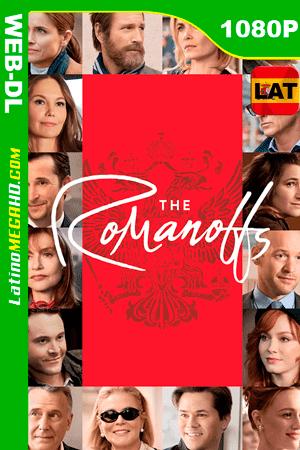 The Romanoffs (Miniserie de TV) Temporada 1 (2018) Latino HD WEB-DL 1080P ()