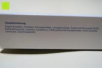 Zusammensetzung: Orozyme Zahnpflege Gel 70 g