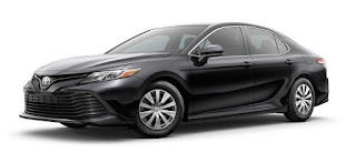 Used Car Toyota Camry Prices