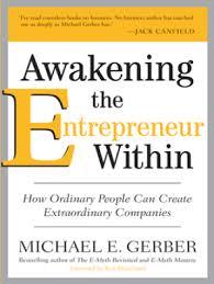 Awakening The Entreprenuer Within You
