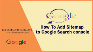 Add google sitemap to google search console for fast indexing