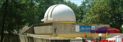 Osservatorio astronomico Civico Gabriele Barletta