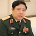 Tin buồn: Đại tướng Phùng Quang Thanh từ trần