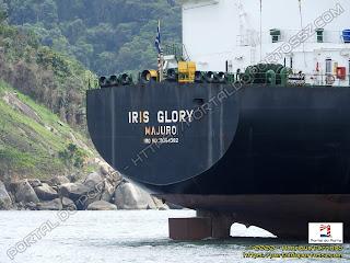 Iris Glory