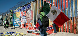 مهاجرون مكسيكيون مرحّلون يحلمون بالتغيير في عهد بايدن