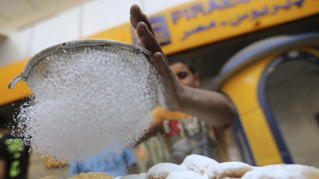 Adictivo como la cocaína: ¿Es tan peligroso el azúcar como las drogas?