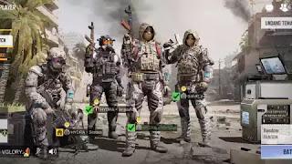 91c8ec455d35e426f7bfa017640c6752 Cara Mudah ke Legendary, Panduan Push Rank MP Call Of Duty COD