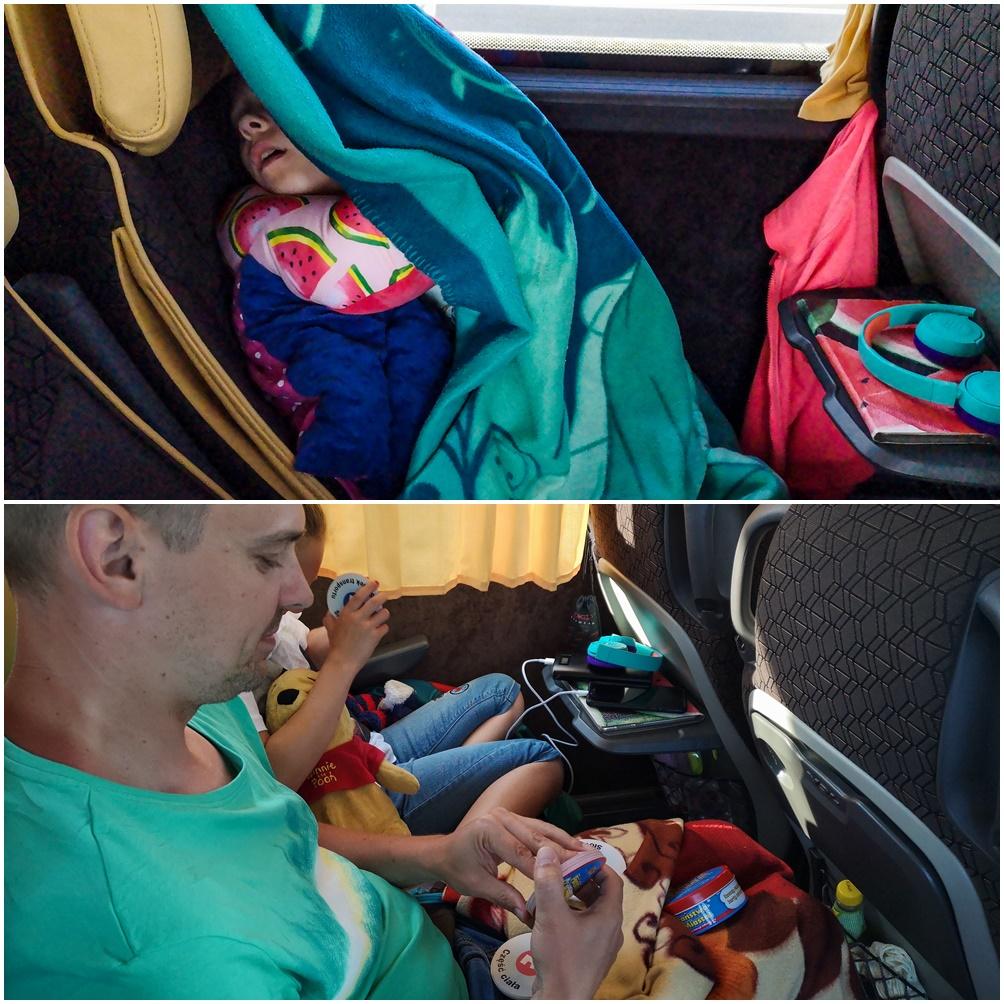 Wycieczka objazdowa z dzieckiem - oferta biura vs rzeczywistość