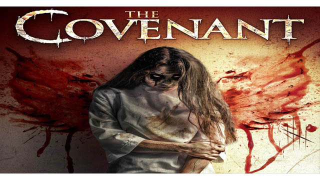 The Covenant (2017) Movie [Dual Audio] [ Hindi + English ] 720p BluRay Download