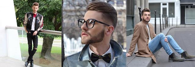 quase perfeito, Lincoln Briniak, homens estilosos