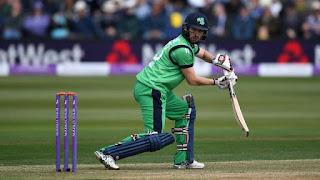 Ireland vs Scotland 3rd Match Tri-Nation T20I Series 2019 Highlights