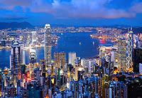 Сян Ган (Хонконг), Китай