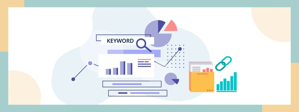 DIFFERENCE BETWEEN KEYWORD AND KEYPHRASE