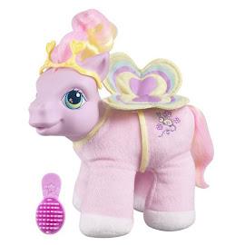 My Little Pony Junebug So-Soft Dress Up G3 Pony