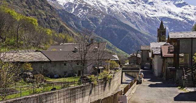 Altissimonews l italia dei piccoli paesi pi innovativa for Metropoli in italia