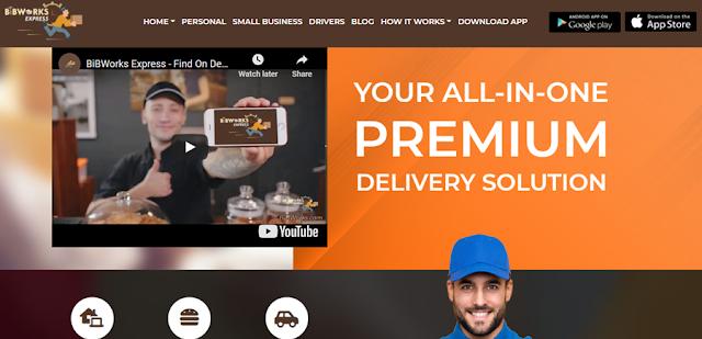 Solução de entrega Premium All-in-One BiBWorks é lançada em aplicativo móvel |  Querida Kitty Kittie Kath 2