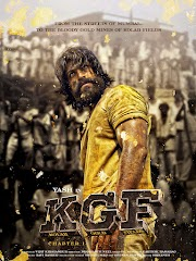 K G F Chapter 1 Hindi Dubbed Full Movie Download 2019 720p  HDRip  x264