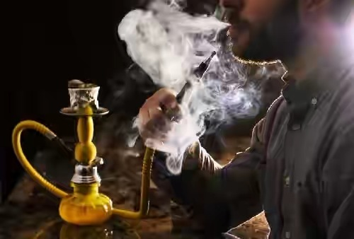 Do You Smoke Shisha? - It Will Destroy You Faster Than Cigarette - Medical Exper