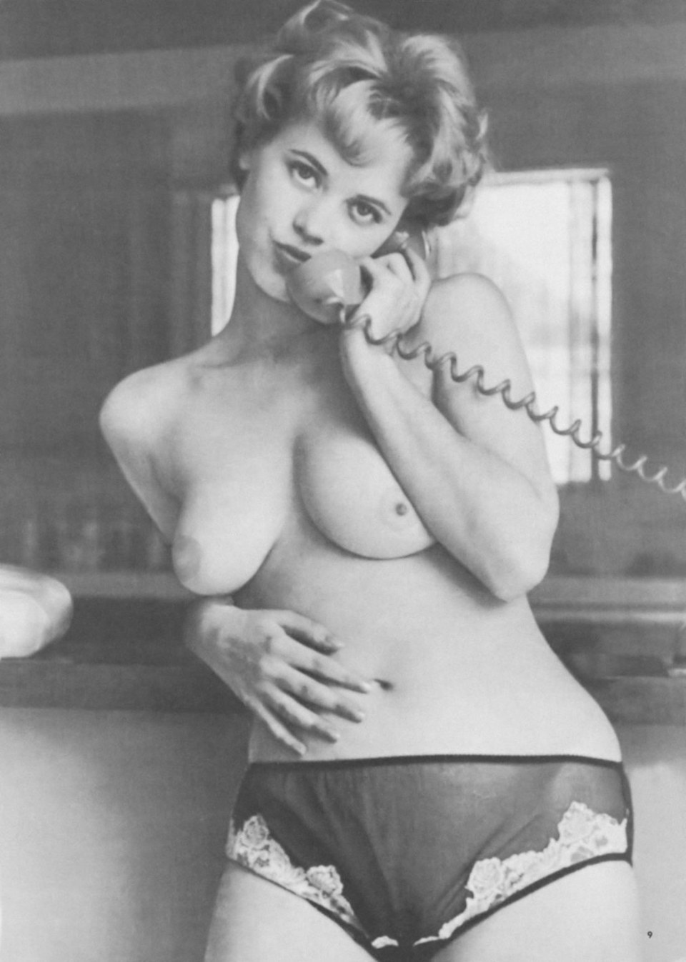 Bettie balhaus naked