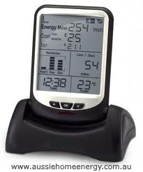Current Cost LCD Energy Monitor