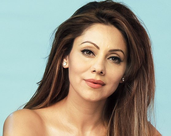 Five Unknown Facts About Gauri Khan