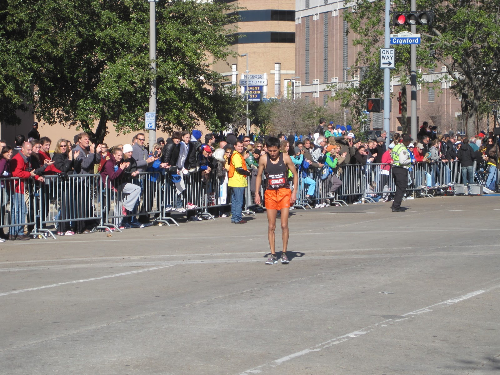 Reinventing the Run: The 2012 Olympic Marathon Trials ...