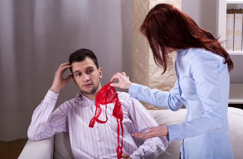 How To Catch a Cheating Husband or Boyfriend