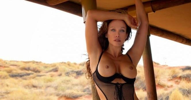 sonja kirchberger nude