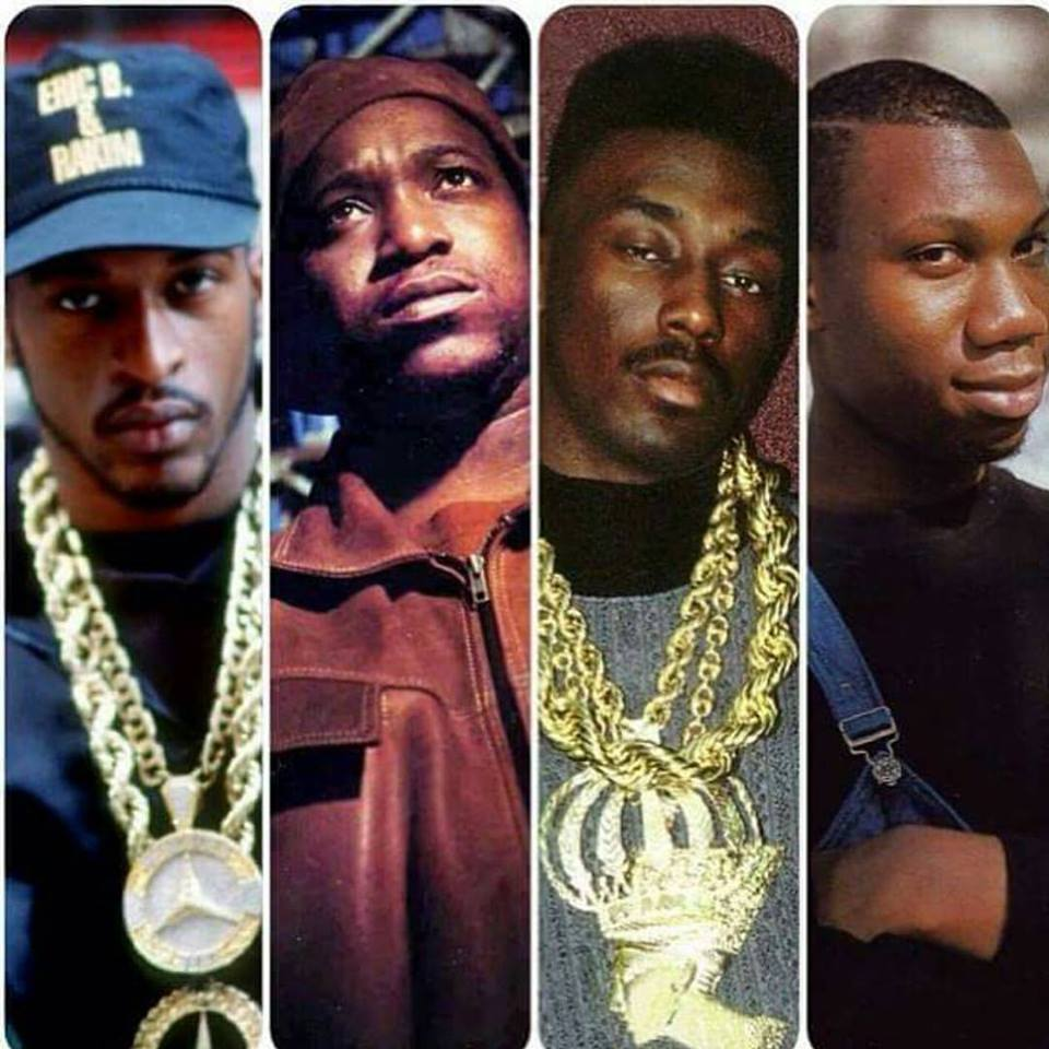 Image result for kool g rap