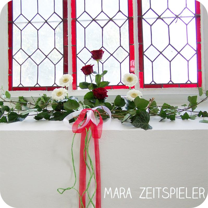 Hochzeitswoche Teil 5 Die Kirche Mara Zeitspieler