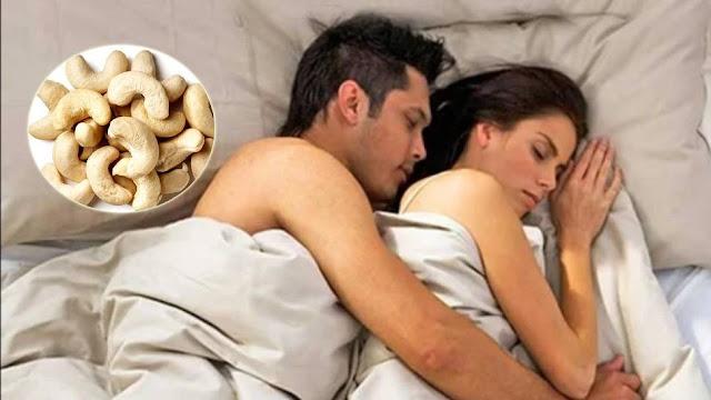 शादीशुदा पुरुष रोजाना खाएं काजू, सारी समस्या हो जाएगी गायब, बस इतने काजू खा लीजिए