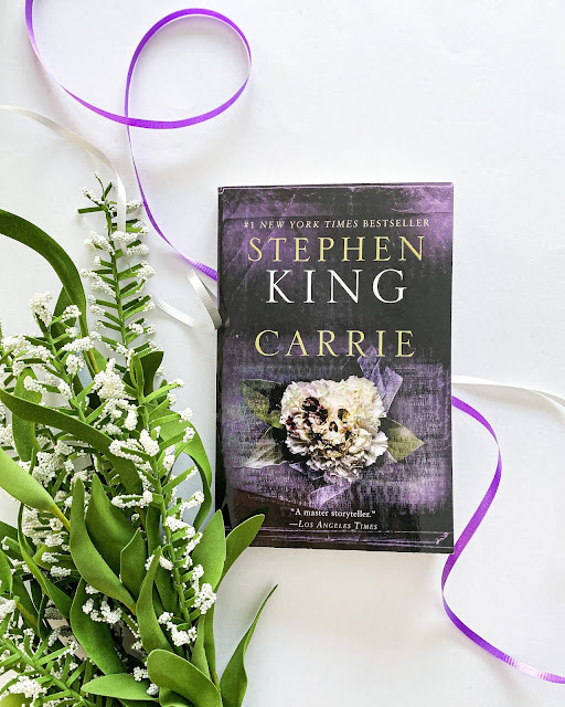 Carrie - Book Review - Incredible Opinions