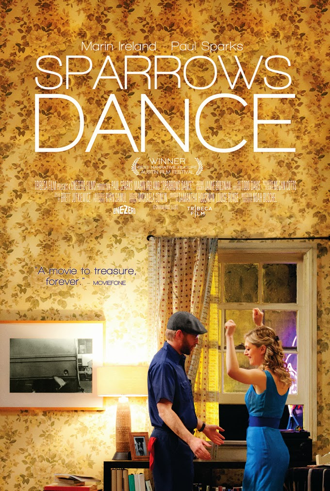 Sparrows Dance 2013 Official Trailer Full HD - YouTube