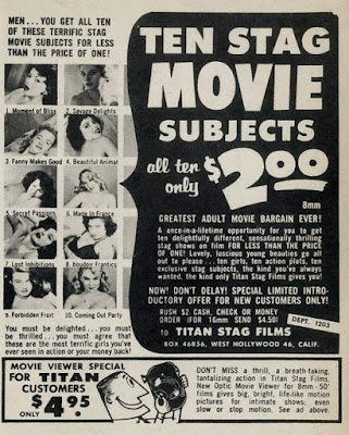 Ten Stag Movies