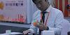 Rekor Asia Di Event 3x3x3 One Handed Rubik's Cube Dipecahkan Dengan Waktu 7.66 Detik Single