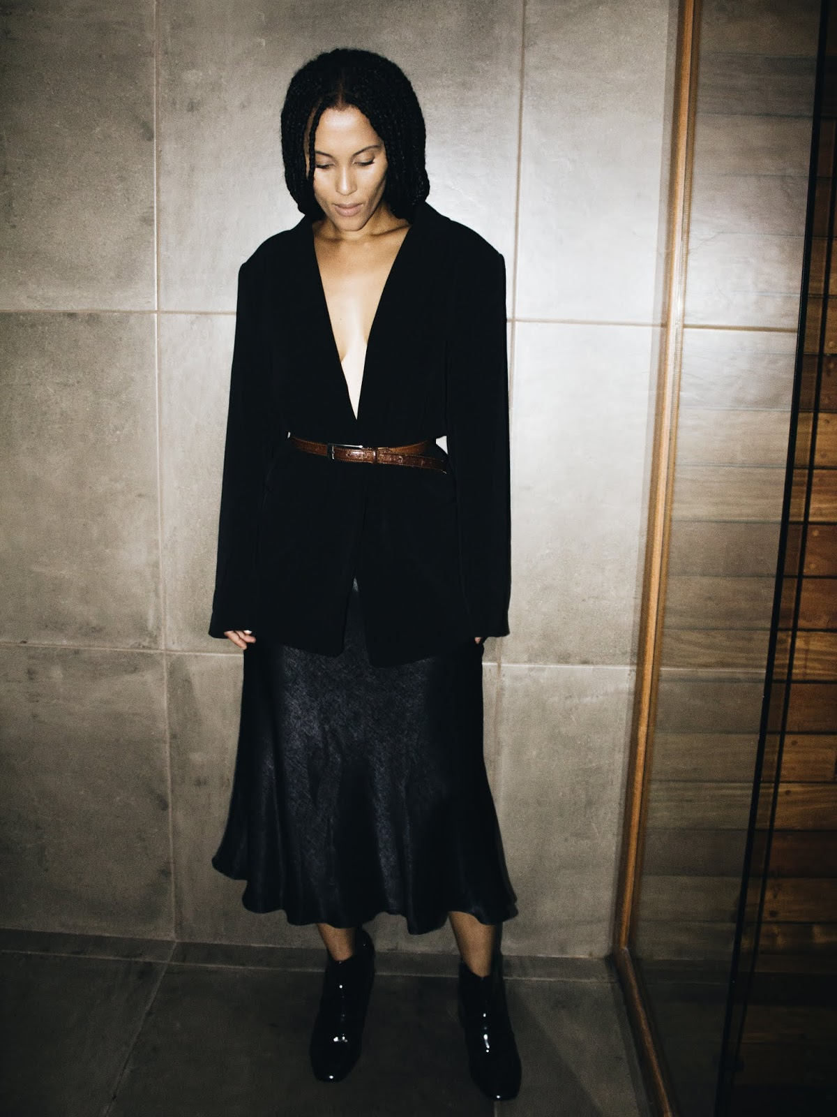 Liezel-Esquire-how-to-wear-all-black