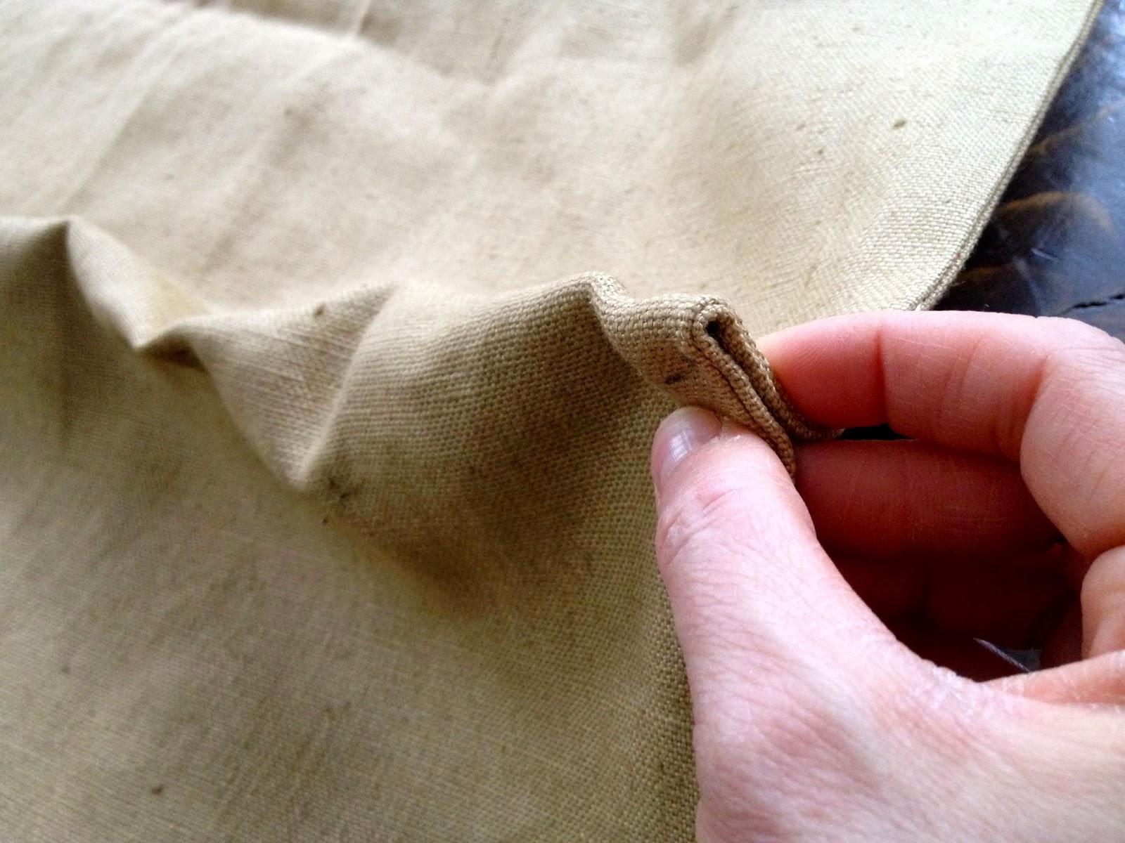 make dowel pocket