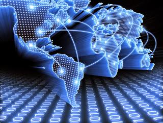 Pengertian Internet Dalam Perkembangan Jaringan Komputer Dunia