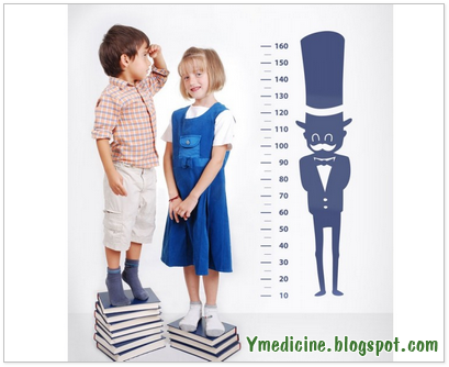 Homoeopathy Medicines to Increase Your Height