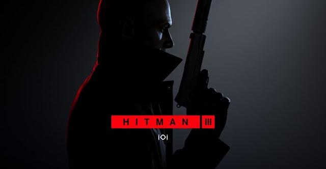 سوني تعلن رسميا عن لعبة Hitman 3 خلال حدث الإعلان الرسمي عن PS5