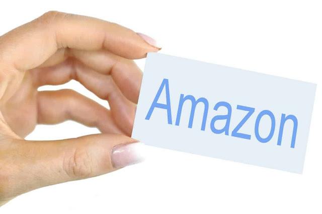Why Amazon's