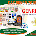 Supplier GENRE kit BkkbN 2018 :Genre Kit 2018 | Produsen & Distributor dak BkkbN 2018