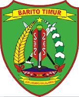 Logo / Lambang Kabupaten Barito Timur