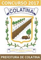 Concurso Prefeitura de Colatina ES 2017